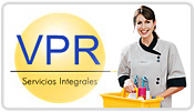 Pgina web desarrollada para la empresa VPR-Servicios Integrales