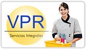 Página web desarrollada para la empresa VPR-Servicios Integrales