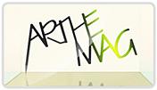 Página web desarrollada para la empresa Arthemag
