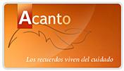 Página web desarrollada para el Taller de Restauración de muebles Acanto