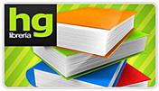 Tienda online desarrollada para  la Librería HG