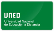 Pgina web desarrollada para la UNED  Universidad Nacional de Educacin a Distancia