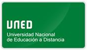 Página web desarrollada para la UNED – Universidad Nacional de Educación a Distancia