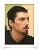 Círculo Web: Retrato de Enrique Alonso