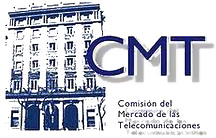 Comisión del Mercado de las Telecomunicaciones
