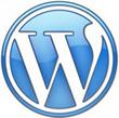 Logotipo Wordpres