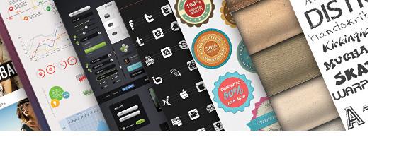 Recursos para diseñadores web