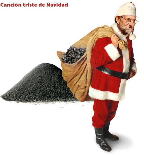 Retrato del nuevo Presidente del Gobierno, Mariano Rajoy. Malos tiempos para la lírica